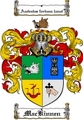 Thumbnail Mackinnen Family Crest  Mackinnen Coat of Arms