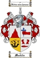 Thumbnail Macklin Family Crest  Macklin Coat of Arms