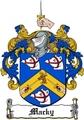Thumbnail Macky Family Crest  Macky Coat of Arms