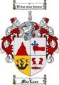 Thumbnail Maclane Family Crest  Maclane Coat of Arms