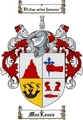 Thumbnail Macleane Family Crest  Macleane Coat of Arms