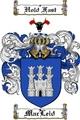 Thumbnail Macleid Family Crest  Macleid Coat of Arms