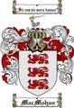 Thumbnail Macmohan Family Crest  Macmohan Coat of Arms