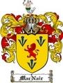 Thumbnail Macnair Family Crest  Macnair Coat of Arms