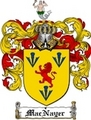 Thumbnail Macnayer Family Crest  Macnayer Coat of Arms