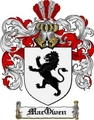 Thumbnail Macowen Family Crest  Macowen Coat of Arms
