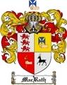Thumbnail Macrath Family Crest  Macrath Coat of Arms