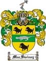 Thumbnail Macswiney Family Crest  Macswiney Coat of Arms