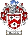 Thumbnail Macualraig Family Crest  Macualraig Coat of Arms