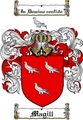 Thumbnail Magill Family Crest  Magill Coat of Arms