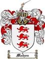 Thumbnail Mahon Family Crest  Mahon Coat of Arms