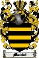 Thumbnail Mancini Family Crest  Mancini Coat of Arms Digital Download