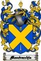 Thumbnail Mandracchia Family Crest  Mandracchia Coat of Arms Digital Download