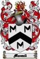 Thumbnail Mansell Family Crest  Mansell Coat of Arms Digital Download