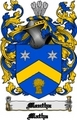 Thumbnail Mantha Family Crest  Mantha Coat of Arms Digital Download