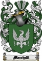 Thumbnail Marchelli Family Crest  Marchelli Coat of Arms Digital Download