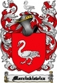 Thumbnail Marcinkiewicz Family Crest  Marcinkiewicz Coat of Arms Digital Download