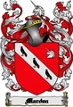 Thumbnail Marden Family Crest  Marden Coat of Arms Digital Download