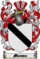 Thumbnail Maresca Family Crest  Maresca Coat of Arms Digital Download