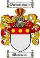 Thumbnail Marescall Family Crest  Marescall Coat of Arms