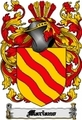 Thumbnail Mariani Family Crest  Mariani Coat of Arms Digital Download