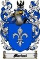 Thumbnail Marinai Family Crest  Marinai Coat of Arms Digital Download