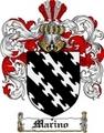 Thumbnail Marino Family Crest  Marino Coat of Arms