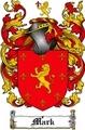 Thumbnail Mark Family Crest  Mark Coat of Arms