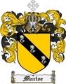 Thumbnail Marloe Family Crest  Marloe Coat of Arms