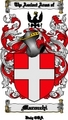 Thumbnail Marocchi Family Crest  Marocchi Coat of Arms Digital Download