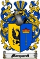 Thumbnail Marquardt Family Crest  Marquardt Coat of Arms Digital Download