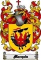 Thumbnail Marquis Family Crest  Marquis Coat of Arms Digital Download