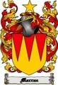 Thumbnail Marren Family Crest  Marren Coat of Arms Digital Download