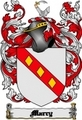 Thumbnail Marry Family Crest  Marry Coat of Arms Digital Download