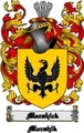 Thumbnail Marshick Family Crest  Marshick Coat of Arms Digital Download