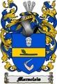 Thumbnail Marsolais Family Crest  Marsolais Coat of Arms Digital Download