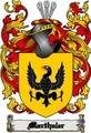 Thumbnail Marthaler Family Crest  Marthaler Coat of Arms Digital Download