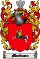 Thumbnail Martinsen Family Crest  Martinsen Coat of Arms Digital Download