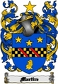 Thumbnail Martire Family Crest  Martire Coat of Arms Digital Download