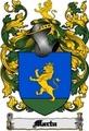Thumbnail Martu Family Crest  Martu Coat of Arms Digital Download