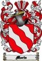 Thumbnail Martz Family Crest  Martz Coat of Arms Digital Download