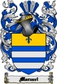 Thumbnail Marucci Family Crest  Marucci Coat of Arms Digital Download