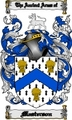 Thumbnail Masterson Family Crest  Masterson Coat of Arms Digital Download