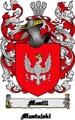 Thumbnail Mastil Family Crest  Mastil Coat of Arms Digital Download