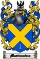 Thumbnail Mastrandrea Family Crest  Mastrandrea Coat of Arms Digital Download