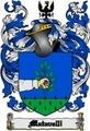 Thumbnail Matavelli Family Crest  Matavelli Coat of Arms Digital Download