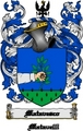 Thumbnail Matavesco Family Crest  Matavesco Coat of Arms Digital Download