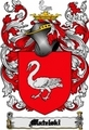Thumbnail Matelski Family Crest  Matelski Coat of Arms Digital Download