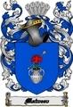Thumbnail Matveev Family Crest  Matveev Coat of Arms Digital Download