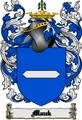 Thumbnail Mauk Family Crest  Mauk Coat of Arms Digital Download
